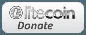Litecoin Donate Button